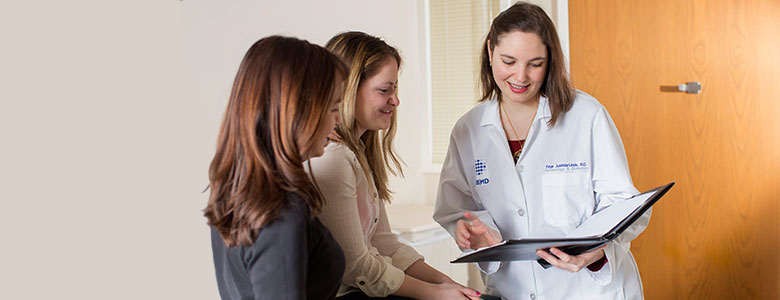 pediatric gynecologist care in Buffalo NY